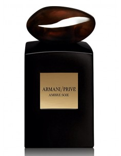 Armani Prive' Ambre Soie Edp 100 ml spray