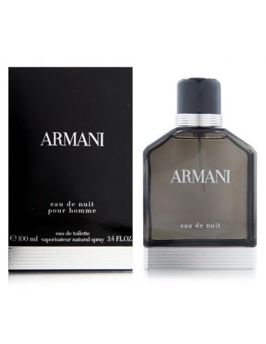 Armani Eau De Nuit Eau De Toilette Spray