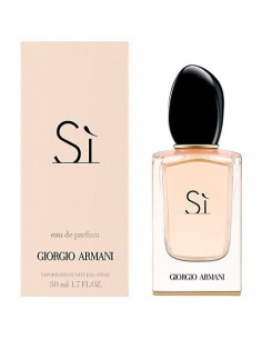 Armani Sì Eau de parfum 100 ml spray