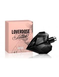 Diesel Loverdose Tattoo Eau de Parfum Spray