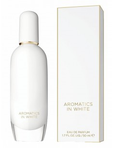 Clinique Aromatics in White Eau de parfum 50 ml spray