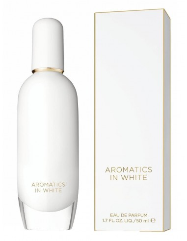 Clinique Aromatics In White Eau de...
