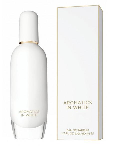 Clinique Aromatics in White Eau de parfum 100 ml spray