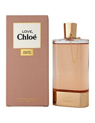 chloe 39 love eau de parfum 75 ml spray azzurra profumi. Black Bedroom Furniture Sets. Home Design Ideas