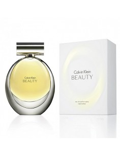 Calvin klein CK Beauty Eau de parfum 100 ml Spray
