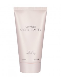 Calvin Klein Ck Sheer Beauty Body Lotion 150 ml