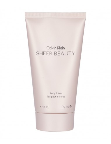 Calvin Klein Ck Sheer Beauty Body...