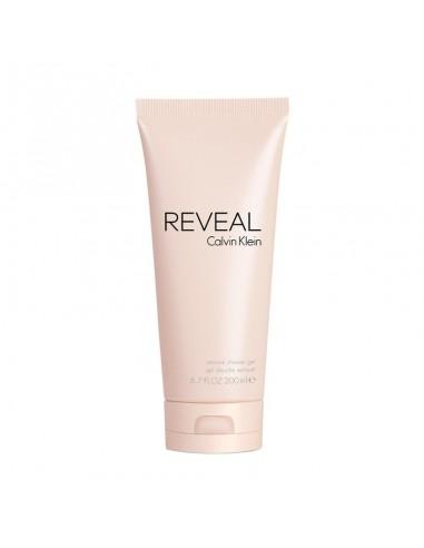 Calvin Klein Reveal Shower Gel 200 ml