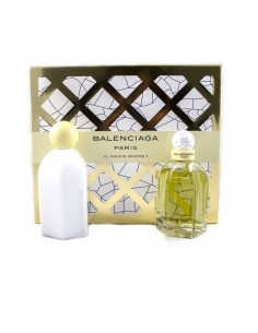 Balenciaga Set Edp 75 ml + Body Lotion 200 ml