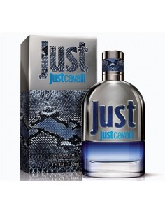 Cavalli Just Cavalli Him Eau de Toilette Spray