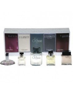 Calvin Klein Deluxe Miniature Collection