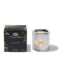L'Artisan Parfumeur Candela L'Automne 200 gr
