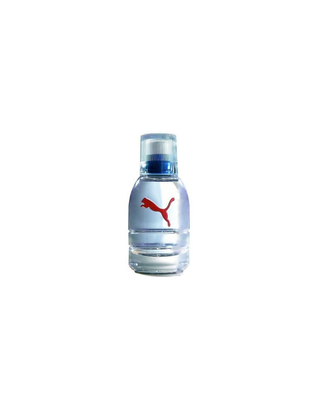 Puma White Man Eau de Toilette 50 ml Spray TESTER