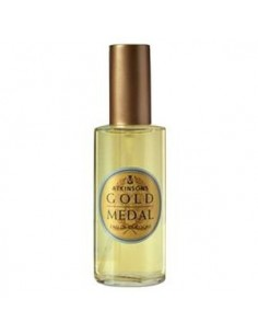 Atkinsons Gold Medal Eau de toilette  75 ml Spray - TESTER