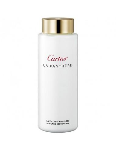 Cartier La Panthere Latte Corpo 200...
