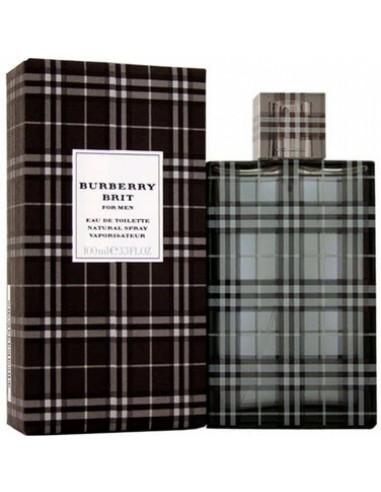 Burberry Brit for Men Eau de Toilette...