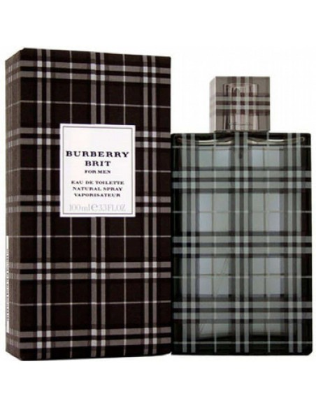 Burberry Brit for Men Eau de toilette 100 ml spray