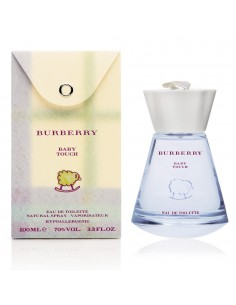 Burberry Baby Touch Alchool Free 100 ml