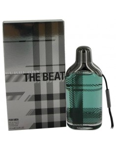 Burberry The Beat for Men Eau de toilette 100 ml spray
