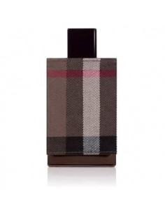 Burberry London for Men Eau de toilette 100 ml spray- TESTER