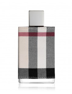 Burberry London for women Eau de parfum 100 ml spray - TESTER