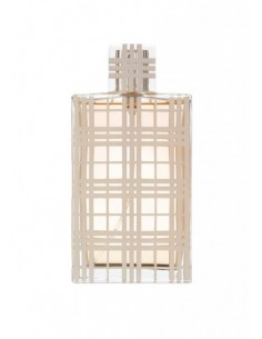 Burberry Brit for Women Eau de toilette 100 ml spray- TESTER