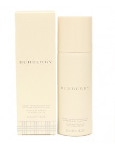 Burberry for Women Deo Spray 150 ml
