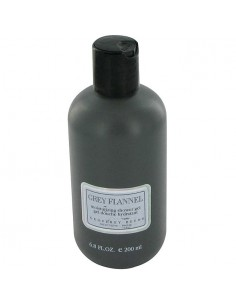 Geoffrey Beene Grey Flannel Shower Gel 200 ml