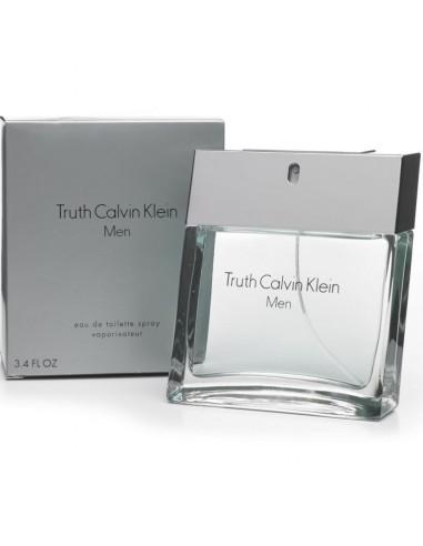 Calvin Klein Truth for Men Eau de toilette 100 ml spray