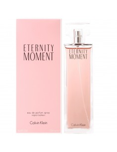 Calvin Klein Eternity Moment Eau de parfum 100 ml spray