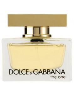 Dolce & Gabbana The One Eau de parfum 75 ml Spray- TESTER