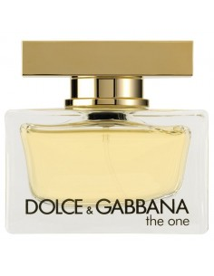 Dolce & Gabbana The One Eau de parfum 75 ml Spray- TESTER