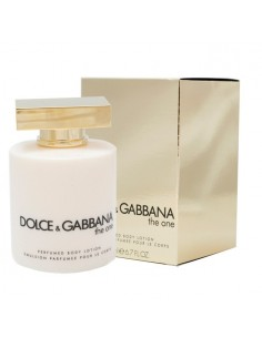 Dolce & Gabbana The One Body Lotion 200 ml