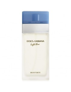 Dolce & Gabbana Light Blue Donna Eau  toilette 100 ml spray - TESTER