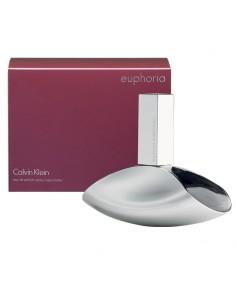 Calvin Klein Euphoria pour Femme Eau de parfum 100 ml spray