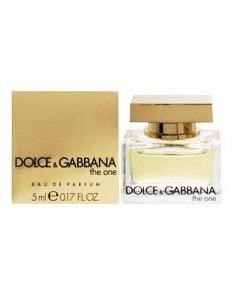 Dolce & Gabbana The One Eau de parfum 5 ml Miniatura da Collezione