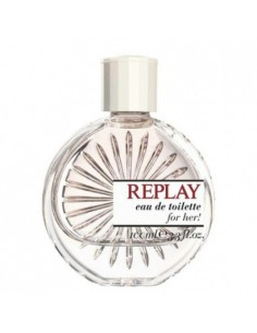 Replay For Her Eau de toilette 60 ml Spray - TESTER