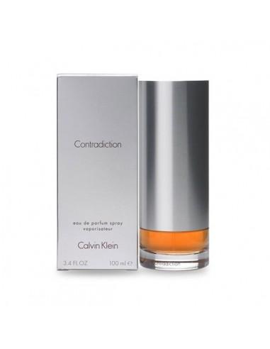 Calvin Klein Contradiction pour Femme Eau de parfum 100 ml spray