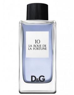 Dolce & Gabbana 10 La roue de la fortune Edt 100 ml spray - TESTER