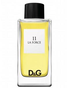 Dolce & Gabbana 11 La Force Edt 100 ml spray- Tester