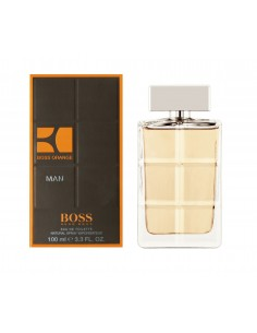 Hugo Boss Orange Man Eau de Toilette Spray
