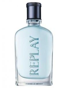Replay Jeans Spirit For Him Eau de toilette 75 ml Spray - TESTER