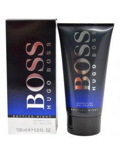 Hugo Boss Bottled Night Shower Gel 150 ml