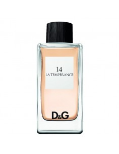 Dolce & Gabbana 14 La temperance Edt 100 ml spray - TESTER