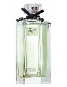 Gucci Flora Gracious Tuberose Eau de toilette 100 ml spray - TESTER