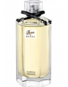Gucci Flora Glorious Mandarin Edt 100 ml spray - TESTER