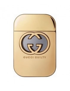 Gucci Guilty Eau de toilette 75 ml Spray - TESTER