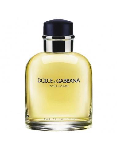 Dolce & Gabbana Pour Homme Eau de...