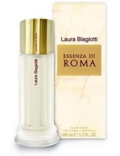 Laura Biagiotti Essenza Di Roma Donna Eau de Toilette Spray