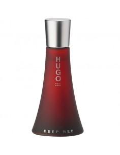 Hugo Boss Deep Red Eau de Parfum 90 ml Spray (senza scatola)